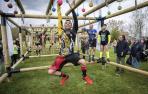 El 'Gladiators Day' de Zuasti, con 800 inscritos