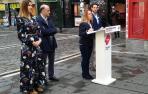 """Navarra Suma: """"El voto unido del centro-derecha hubiera evitado a Asiron de alcalde"""""""