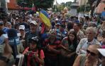 Escasa respuesta en Venezuela al llamamiento de Guaidó de acudir a los cuarteles