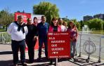 """El PSN implantará un plan que """"reorganice y mejore"""" la limpieza de Pamplona"""