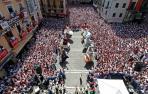 Revive San Fermín 2018 con las mejores fotos de Diario de Navarra. JONAN BASTERRA