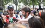 Dani Rovira aboga por una alternativa a los Sanfermines y a la tauromaquia