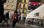 Los aficionados rojillos en Cádiz y Pamplona esperaron en vano