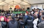 EH Bildu llama a votar para liderar el cambio y parar a la derecha