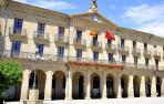 """UPN califica de """"imposición"""" la propuesta de ordenanza del euskera en Tafalla"""