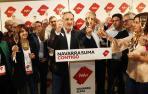 """Esparza (NA+) asegura que """"tiende la mano"""" al PSN para formar gobierno"""