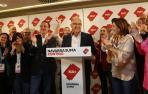 """Maya (NA+): """"Estoy absolutamente legitimado para ser alcalde de Pamplona"""""""