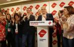 "Enrique Maya: ""Ni me planteo votar a Maite Esporrín para la alcaldía"""