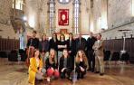 El claustro de la catedral de Pamplona como aula de Patrimonio