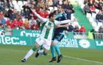 Málaga-Osasuna y Extremadura-Córdoba, partidos clave de la jornada