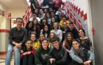 Alumnos del IES Barañáin vuelven a protagonizar un musical