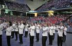 Fotos del concierto de La Pamplonesa en el Navarra Arena
