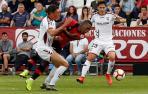 El Mallorca se medirá al Deportivo por la última plaza en Primera