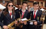 Milagro celebra el 20 aniversario de la Fiesta de la Cereza