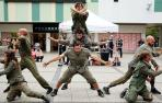 La danza urbana llega a Navarra con la celebración del Festival 3Dance