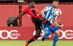 El Mallorca consigue la gesta y sube en dos años de 2ª B a Primera División