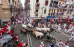 El año de los mansos en San Fermín
