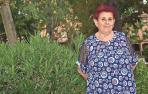 Tudela tiene nueva abuela: Teresa Jiménez Segura