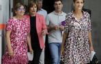 PSN, Geroa Bai, Podemos e I-E podrían cerrar este viernes el acuerdo de gobierno