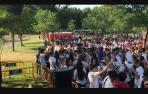 Fiesta Todo Joven de Tudela