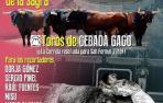 Los Cebada Gago de la corrida de toros suspendida en San Fermín ya tienen destino