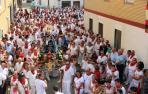 Fiestas de Buñuel. 15 de agosto