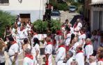 Fiestas de Monteagudo. 16 de agosto