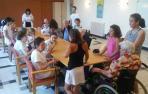 """Las residencias de Argaray y Betelu organizan """"los campamentos intergeneracionales"""""""
