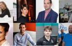 Seleccionados los ocho finalistas del XVI Premio Joven Empresario Navarro