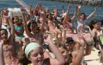 Más de 7.000 niños y adolescentes navarros irán de campamento en verano