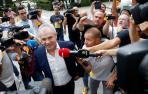 Arranca el juicio por el supuesto amaño del Levante-Zaragoza