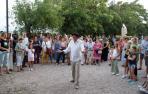 El festival Estaciones Sonoras reunió a 11.000 personas en sus 17 ediciones