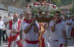 Fiestas de Ayegui. 6 de septiembre