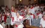 Fotos de fiestas de Cascante   15 de septiembre