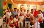 Las fiestas de Villafranca honran a sus mayores