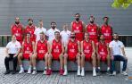 Basket Navarra: el valor del grupo