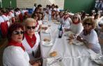 Fiestas de Cascante. Día de la mujer