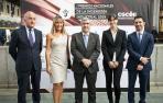 Das-Nano y Ana Monreal, Premios Nacionales de Ingeniería Industrial