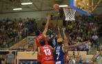 El mejor estreno para el Basket Navarra