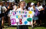 Huelga estudiantil y de consumo para plantar cara a la crisis climática