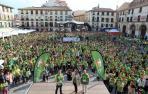 Fotos de la IV Marcha contra el Cáncer de la Ribera