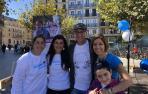 Día europeo del autismo: bebés a la carrera