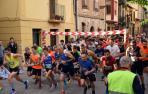 I Carrera Ruta del Vino de Navarra