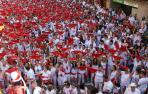 Cascante consultará a sus vecinos si adelanta sus fiestas en 2020