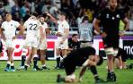 Inglaterra roza la perfección para eliminar al favorito y meterse en la final