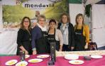 Mendavia abre las puertas de su feria gastronómica
