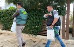 Detenido el presidente del Córdoba C.F. por supuesta corrupción, entre otros delitos