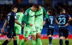 El 'nuevo' Leganés de Aguirre sorprende a la Real Sociedad