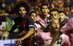 Podcast 'Todo al rojo'   Aridane, del Olot en 2015 a brillar en Primera con Osasuna en 2019