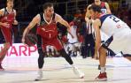 Un mes inmejorable de Álex Urtasun en la ACB